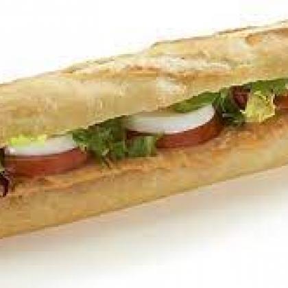 Broodje Tonijntino