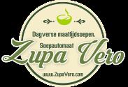 Zupa Vero logo